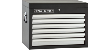 "LATERAL TOOLBOXES 7 DRAWERS 14-3/4"" x 18"" x 33-3/4"""